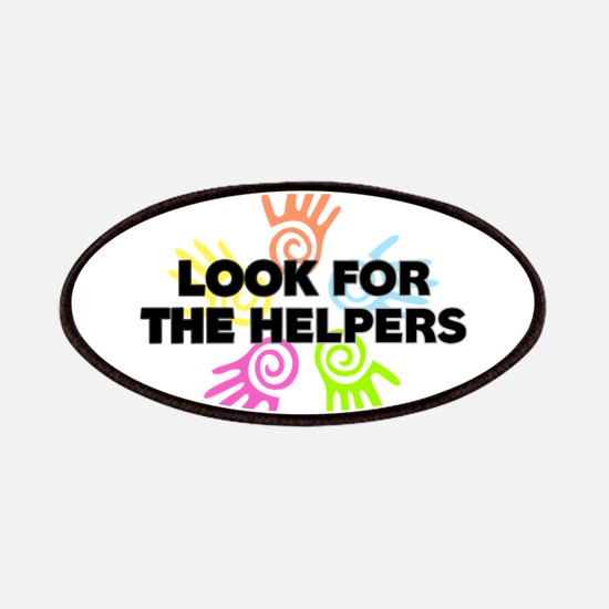 Look For The Helpers Patches