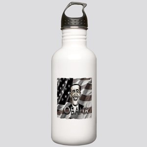 obama Water Bottle