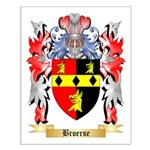 Broerse Small Poster