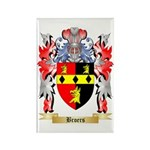 Broers Rectangle Magnet (100 pack)