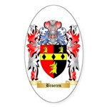 Broeren Sticker (Oval)