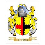 Broekema Small Poster