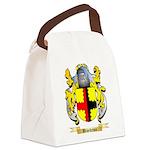 Broekema Canvas Lunch Bag