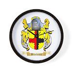 Broekema Wall Clock