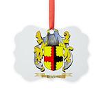 Broekema Picture Ornament