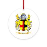 Broek Ornament (Round)