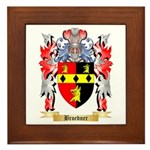 Broedner Framed Tile