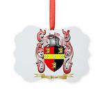 Broe Picture Ornament