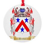 Brodie Round Ornament