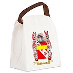 Brodhead Canvas Lunch Bag