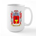Brodeur Large Mug