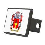 Brodeur Rectangular Hitch Cover