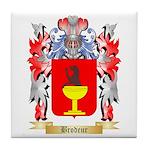 Brodeur Tile Coaster