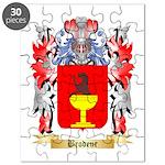 Brodeur Puzzle