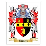 Broders Small Poster