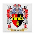 Broders Tile Coaster