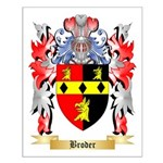 Broder Small Poster