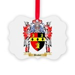 Broder Picture Ornament