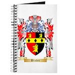 Broder Journal
