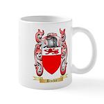 Brockie Mug