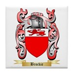 Brockie Tile Coaster