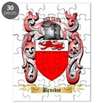 Brockie Puzzle