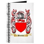 Brockie Journal