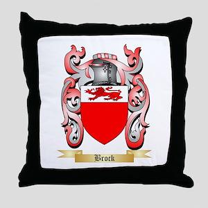 Brock Throw Pillow
