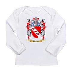 Brobson Long Sleeve Infant T-Shirt
