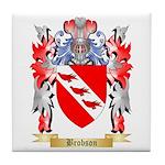 Brobson Tile Coaster