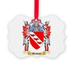 Brobson Picture Ornament