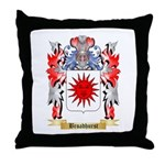 Broadhurst Throw Pillow