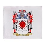 Broadhurst Throw Blanket