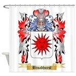 Broadhurst Shower Curtain