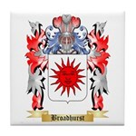 Broadhurst Tile Coaster