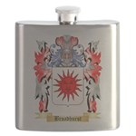 Broadhurst Flask
