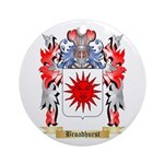 Broadhurst Ornament (Round)