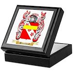 Broadhead Keepsake Box
