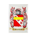 Broadhead Rectangle Magnet (100 pack)