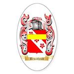 Broadhead Sticker (Oval 50 pk)