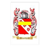 Broadhead Postcards (Package of 8)