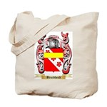 Broadhead Tote Bag