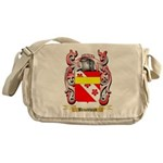 Broadhead Messenger Bag