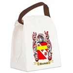 Broadhead Canvas Lunch Bag