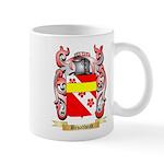 Broadhead Mug