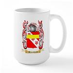Broadhead Large Mug
