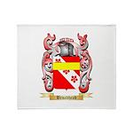 Broadhead Throw Blanket