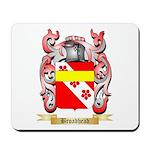 Broadhead Mousepad