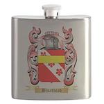Broadhead Flask