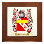 Broadhead Framed Tile